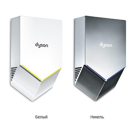 Сушилки дайсон официальный сайт pure cool dyson