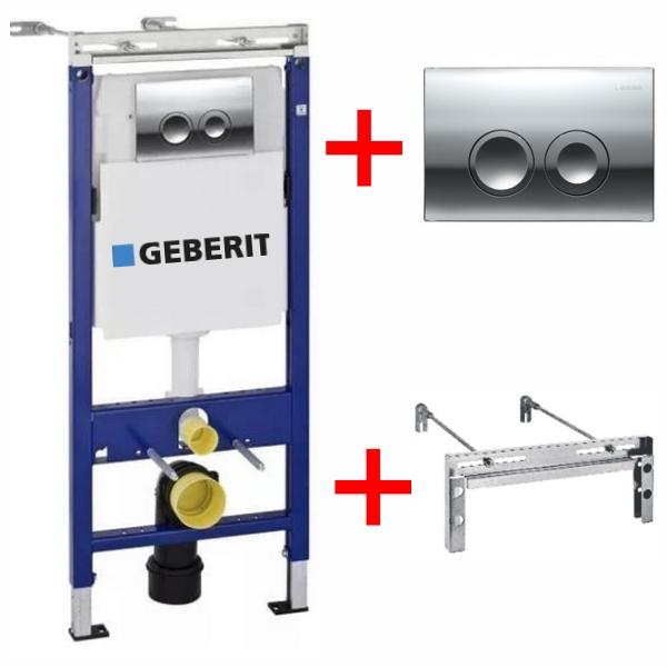 Geberit Duofix Plattenbau 458122211