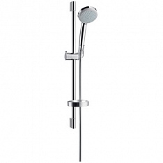 Душевая стойка Hansgrohe Croma 100 Vario/Unica C Shower Set 27772000 65 см